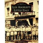 Los Angeles's Little Italy book