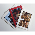 venice-carnival-greeting-cards